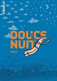 Alex Baladi - Douce Nuit.