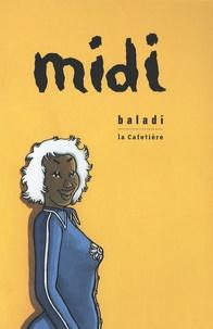 Alex Baladi - Midi.