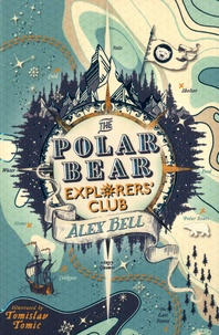 Alex Bell - The Polar Bear Explorers' Club.