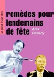 Alex Benady - .