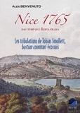 Alex Benvenuto - Nice 1765, dau temp que Berta filava - Les tribulations de Tobias Smollett, bastian countrai écossais.