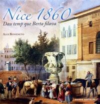 Alex Benvenuto - Nice 1860 - Dau temp que Berta filava.