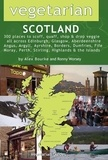Alex Bourke et Ronny Worsey - Vegetarian Scotland.