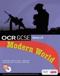 Alex Brodkin - OCR GCSE History B - Modern World. 1 Cédérom