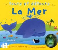 Alex Burnett - La Mer.