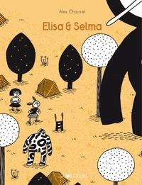 Alex Chauvel - Elisa et Selma - La Vallée des Trolls.