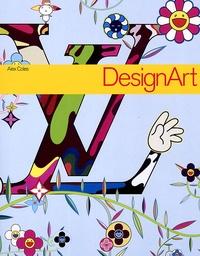 Alex Coles - DesignArt - On art's romance with design.
