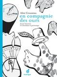 Alex Cousseau - En compagnie des ours - Douze histoires en attendant le printemps.