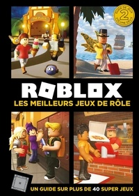 Roblox - Les meilleurs jeux de rôle- Volume 2 - Alex Cox | Showmesound.org