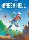 Alex Crippa et Francesco Castelli - Green Hell - Young Blood.