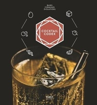 Alex Day et David Kaplan - Cocktail codex.