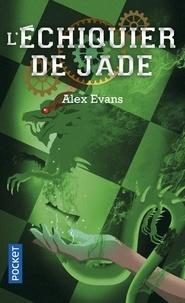 L'échiquier de jade - Alex Evans | Showmesound.org