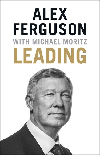 Alex Ferguson - Leading.