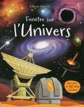 Alex Frith et Lee Cosgrove - Fenêtre sur l'univers.