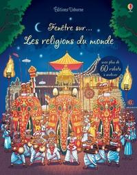 Alex Frith et Barry Ablett - Fenêtre sur les religions du monde.