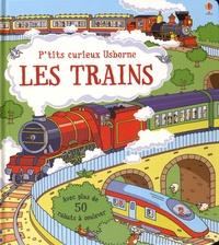 Alex Frith - Les trains.