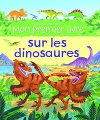 Mon premier livre sur les dinosaures - Alex Frith   Showmesound.org