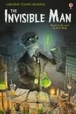 Alex Frith - The Invisible Man.