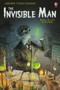 Histoiresdenlire.be The Invisible Man Image