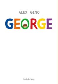 Alex Gino - George.