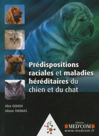 Corridashivernales.be Prédispositions raciales et maladies héréditaires du chien et du chat Image