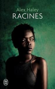 Meilleur ebooks téléchargement gratuit pdf Racines RTF in French 9782290053935 par Alex Haley
