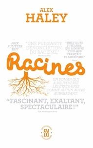 Alex Haley - Racines.