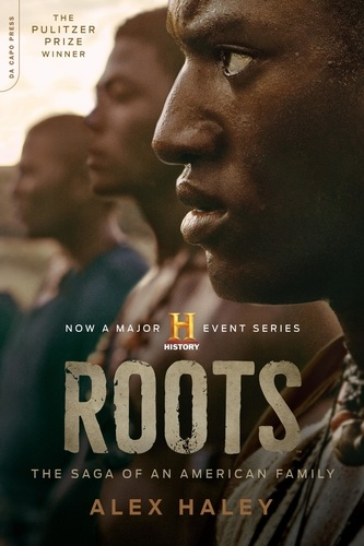 Roots. The Saga of an American Family