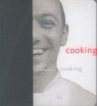 Alex Hanbuckers - Cooking (R)Evolution, en 2 volumes - Edition en français-anglais-allemand-italien.
