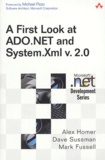 Alex Homer et Dave Sussman - A first look at ADO.Net and System.Xml v.2.0.