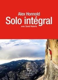 Alex Honnold et David Roberts - Solo intégral.