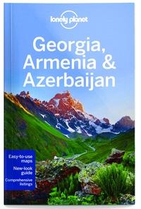 Alex Jones et Tom Masters - Georgia, Armenia and Azerbaijan.