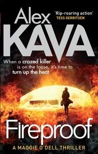 Alex Kava - Fireproof.