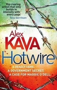Alex Kava - Hotwire.