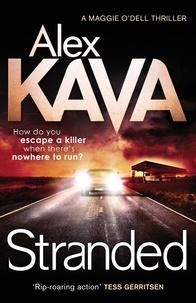 Alex Kava - Stranded - 4.