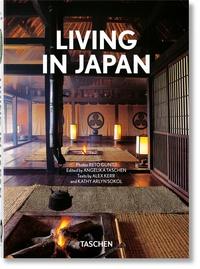 Alex Kerr et Kathy Arlyn Sokol - Living in Japan.