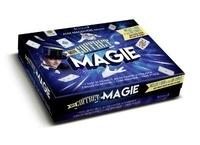 Alex Magdivers et Emmanuelle Radiguer - Coffret magie.