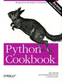 Python Cookbook.pdf