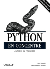 Histoiresdenlire.be Python en concentré Image