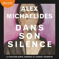 Ebook for vb6 téléchargement gratuit Dans son silence  par Alex Michaelides, Benjamin Jungers, Audrey Sourdive, Elsa Maggion 9791035401764