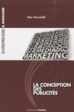 Alex Mucchielli - La conception des publicités.
