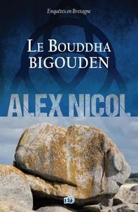 Alex Nicol - Le Bouddha bigouden.