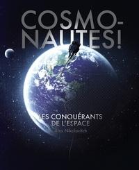 Cosmonautes! - Les conquérants de lespace.pdf