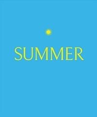 Alex Pilcher - Summer.