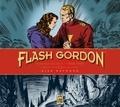 Alex Raymond et Don Moore - Flash Gordon Intégrale Volume 1 : 1934-1937.