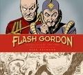 Alex Raymond et Don Moore - Flash Gordon Intégrale Volume 3 : 1941-1944.