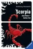 Alex Rider 05. Scorpia.