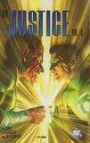 Alex Ross et Jim Krueger - JLA : Justice Tome 4 : .