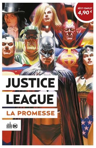Justice League  La promesse. Opération été 2020 -  -  Edition limitée