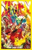 Alex Ross et Kurt Busiek - Kirby : Genesis Tome 02 - Un lourd secret.